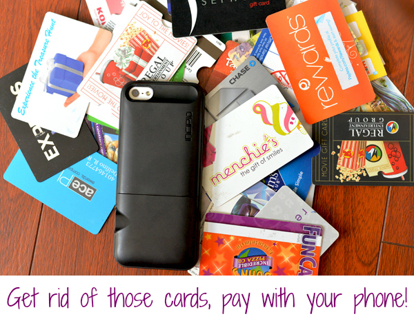 Busy Mom Tips – Pay Easier with Softcard by Verizon