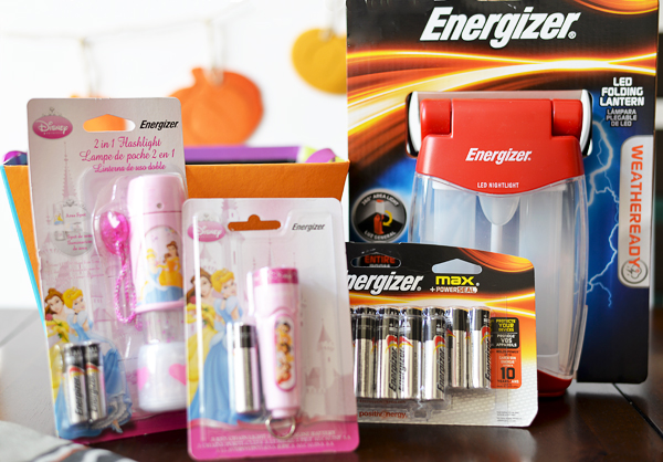 You've Been Spooked – Powering Halloween With Energizer