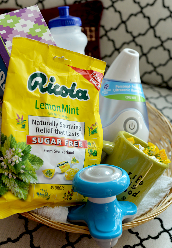 Ricola Lemon Mint Sugar Free Cough Relief (2)