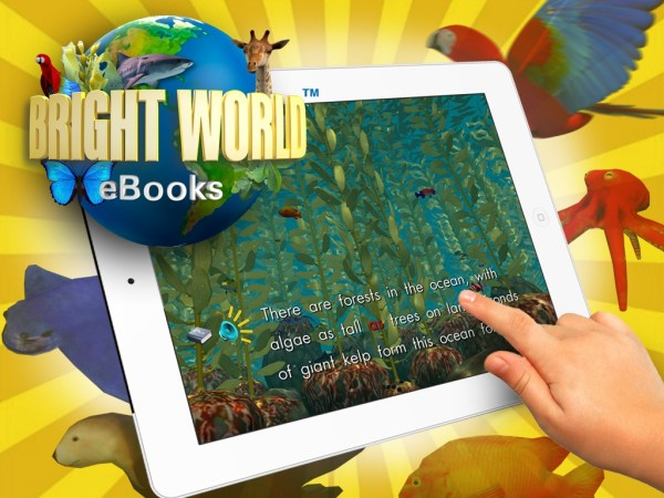 Bright World ebooks (1)