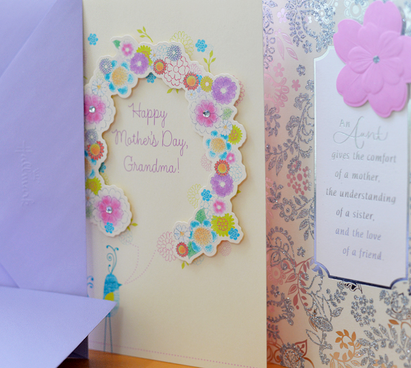 Hallmark Mothers Day Aunt Grandmother Cards (1)