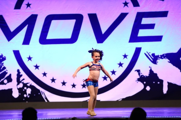 move dance competition
