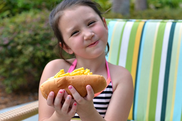 Getting Ready For Summer – Meal Ideas Your Kids Will Love