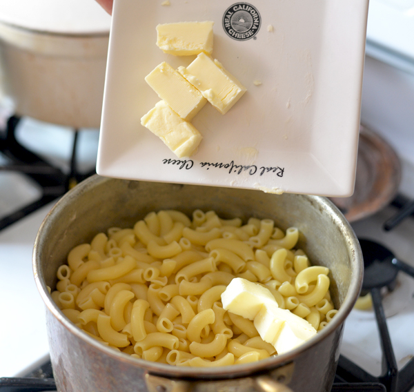 California Dairy Products Mac N Cheese Moms (6)