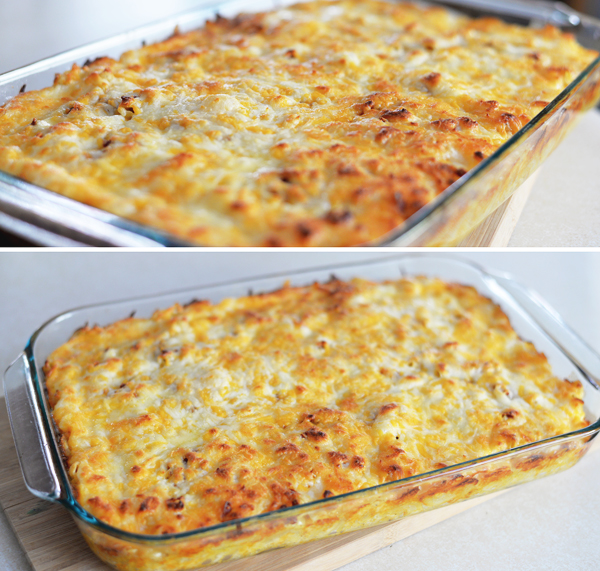 California Dairy Products Mac N Cheese Moms (9)