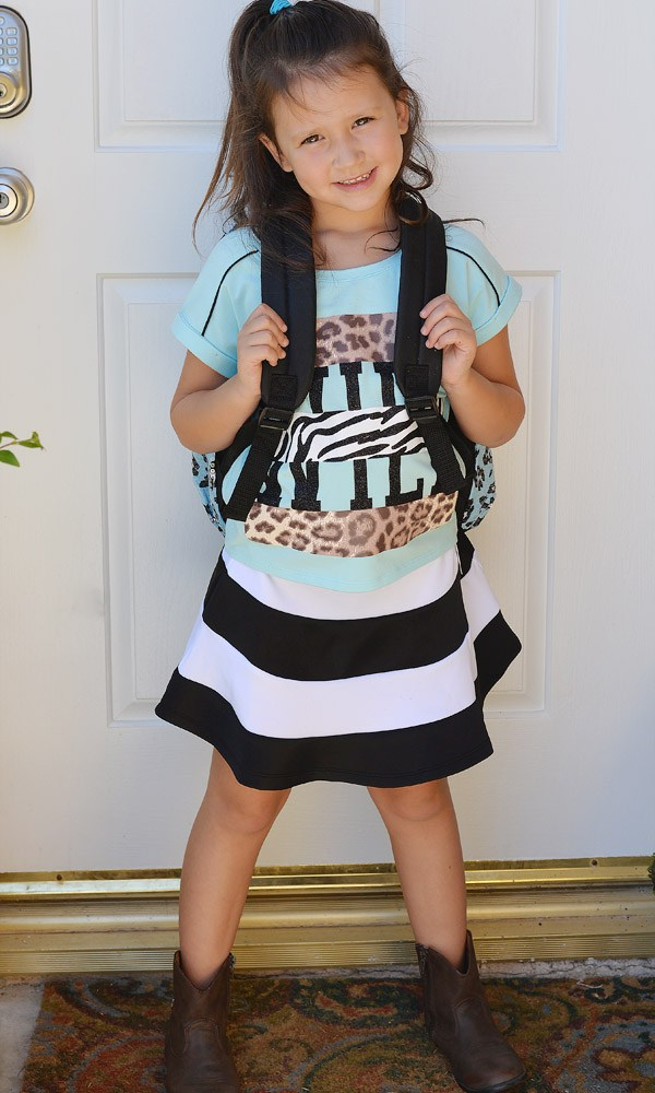Back to School : Find Savings and Style at Kmart