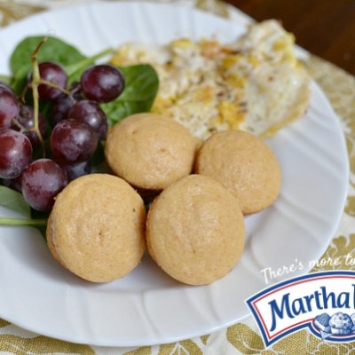 Baking Up Memories With Martha White®