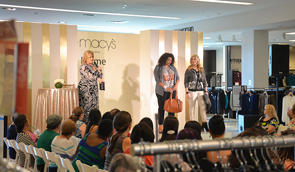Check Out Fall Fashion Trends For All Women With Macy's