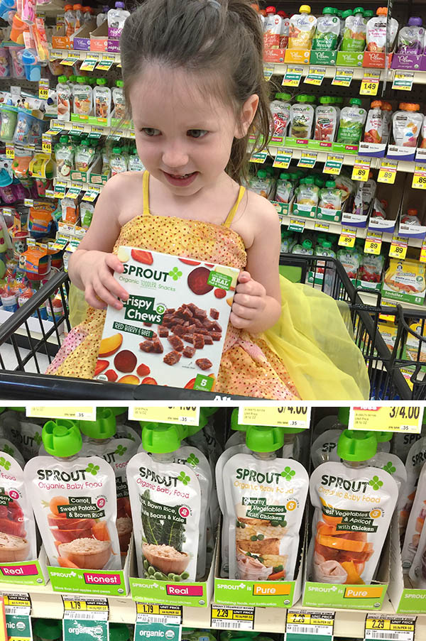 Sprout Baby Toddler Foods Albertsons (3)