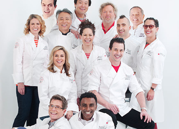 macys culinary council team