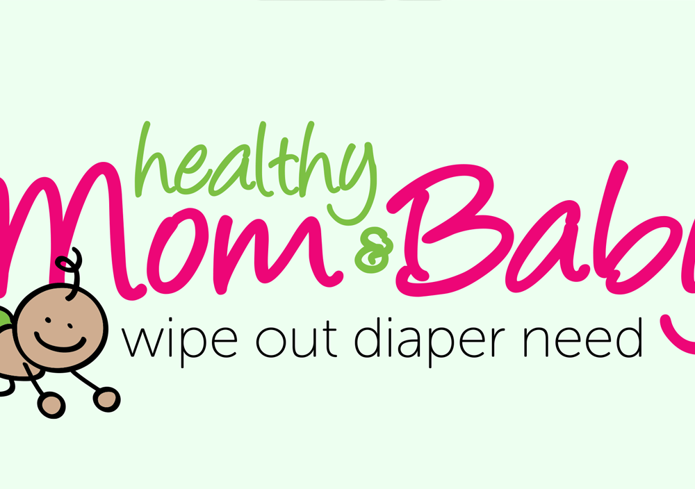 Let's All Help Out & Wipe Out #DiaperNeed‏