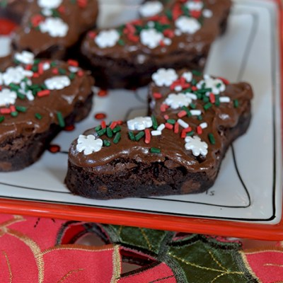 Baking Memories This Holiday With Pillsbury™ Baking and Frosting Mixes #TheDessertDebate