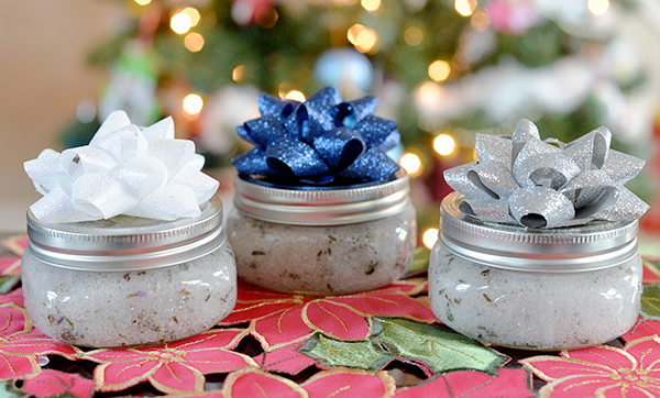 Seventh Generation Homemade Lavender Mint Salt Scrub (6)