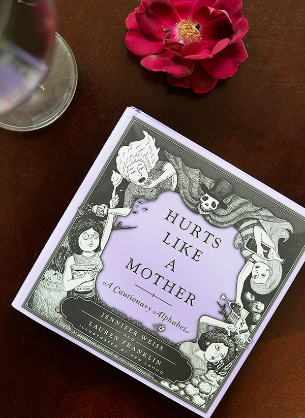 Hurts Like a Mother Book Mothers Day Gift Idea (2)