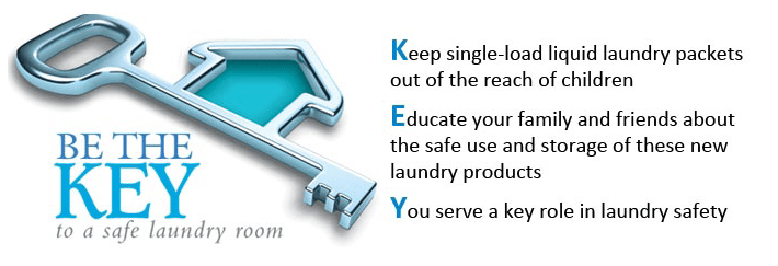 laundry safety