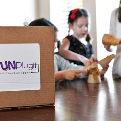 Fun Tech-Free Gifts for Families from Funplugit