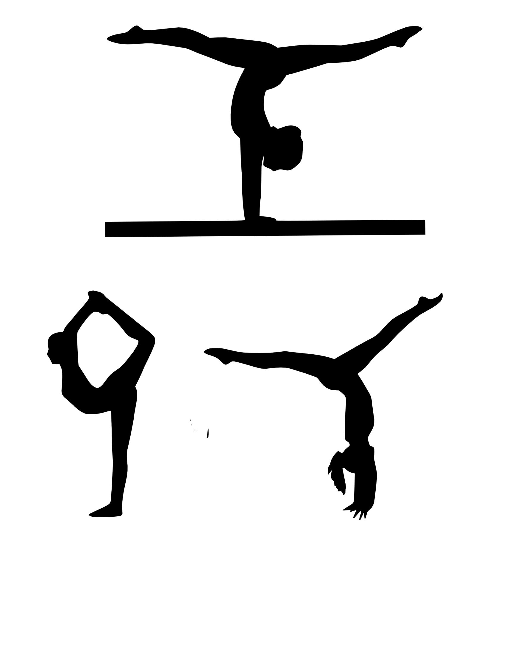 Make Thank You Ts Fun Like We Did With This Gymnastics
