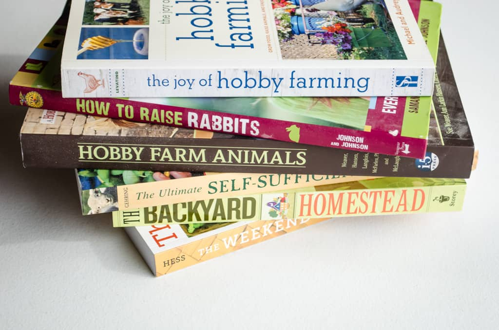 The Ultimate Homesteading Resource Guide. Homesteading Resources | Books | Podcasts www.ourprovidenthomestead.com