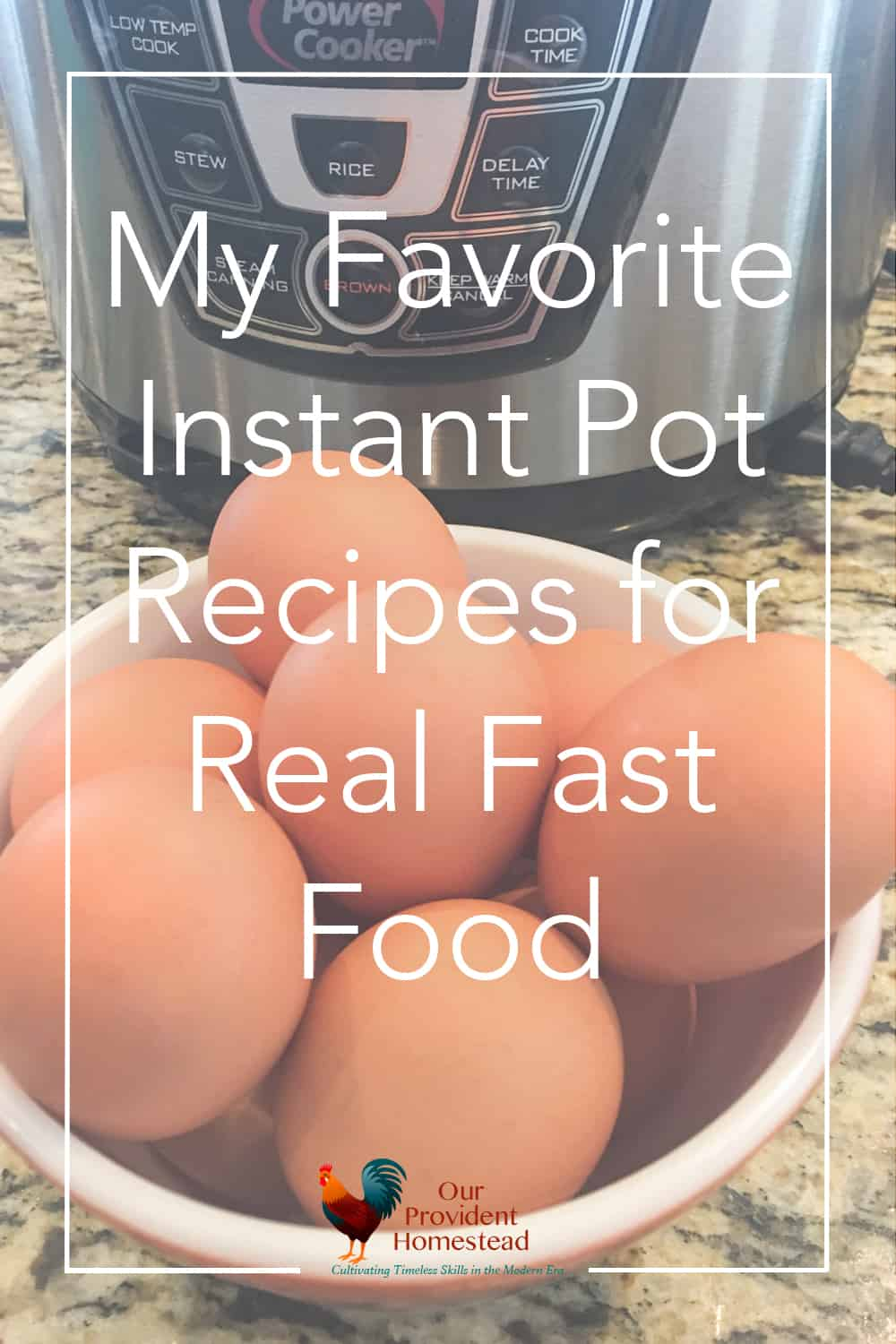 Do you love your Instant Pot? Click here for a roundup of the best instant pot recipes on the internet and how they can help you at dinnertime. Instant Pot | Family Dinner | Electric Pressure Cooker