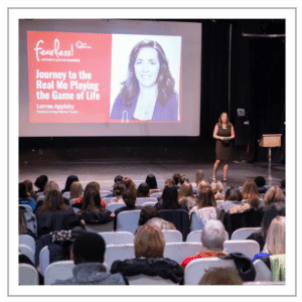 Speaker, Lorree Appleby, Soul Adventure Game - Journey To The Real Me, Radical Forgiveness, Life Coach, Our Purposeful Journey