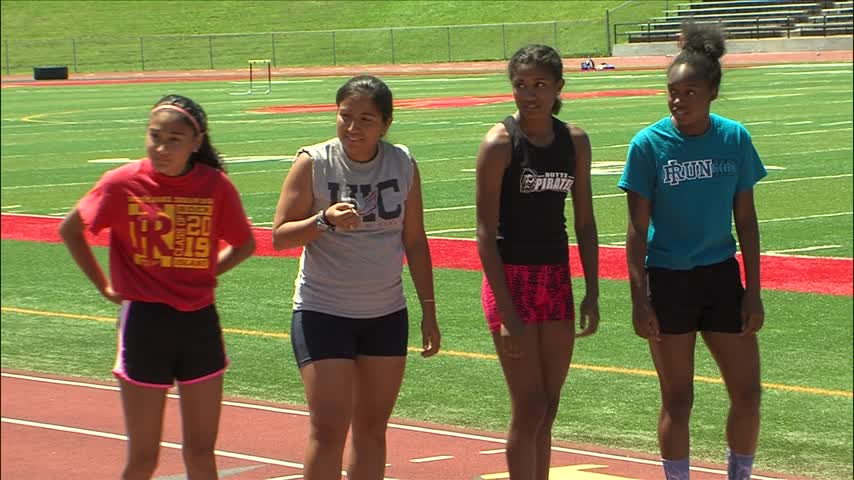 First-Ever Alumni Track And Field Meet Fun For All_20160717021702