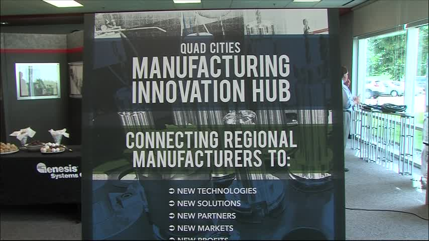 QC Chamber on the Record- Manufacturing_72921330