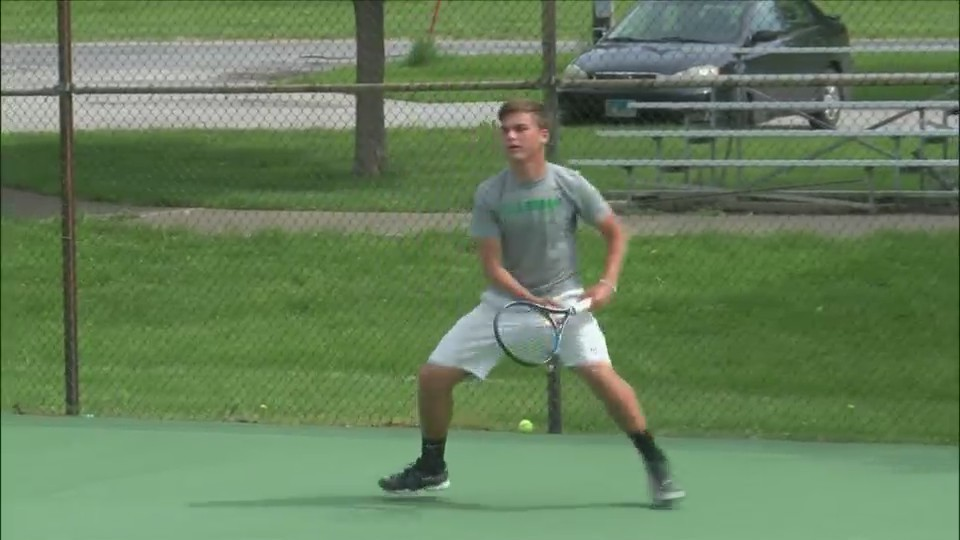 Moline and Alleman tennis excited for state