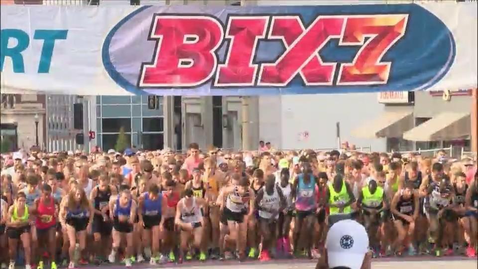 Bix 7 another success