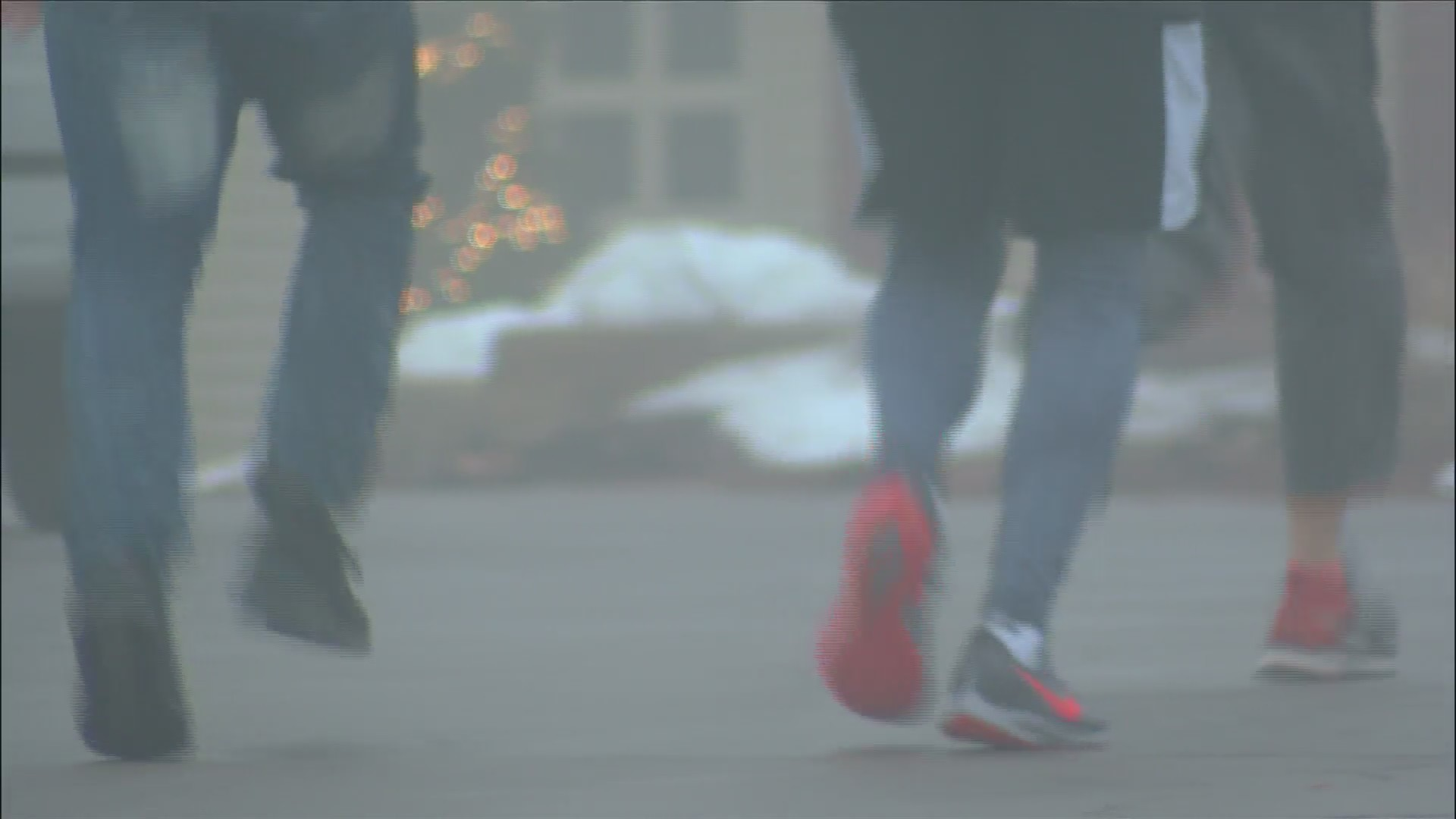 Running to change: Arrowhead running coach leading students to the right path