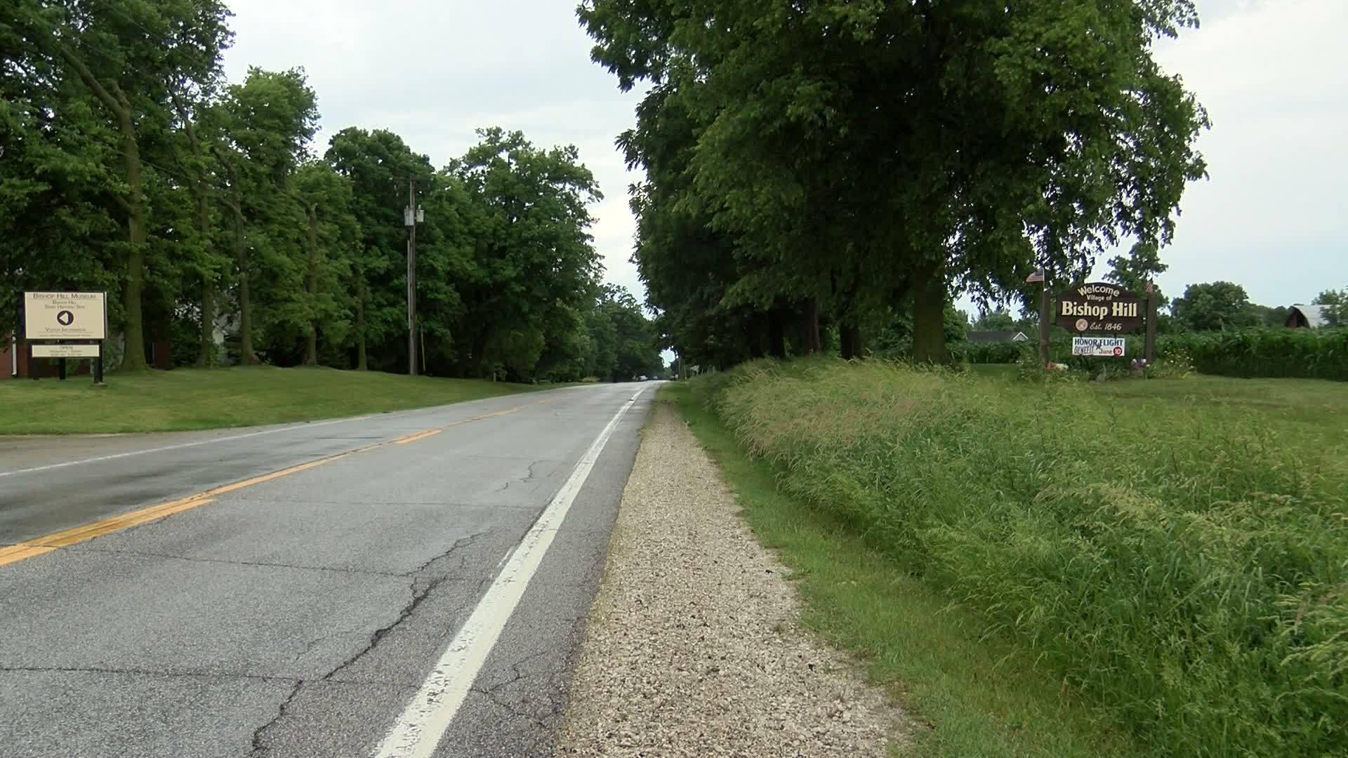 Destination Illinois: Bishop Hill