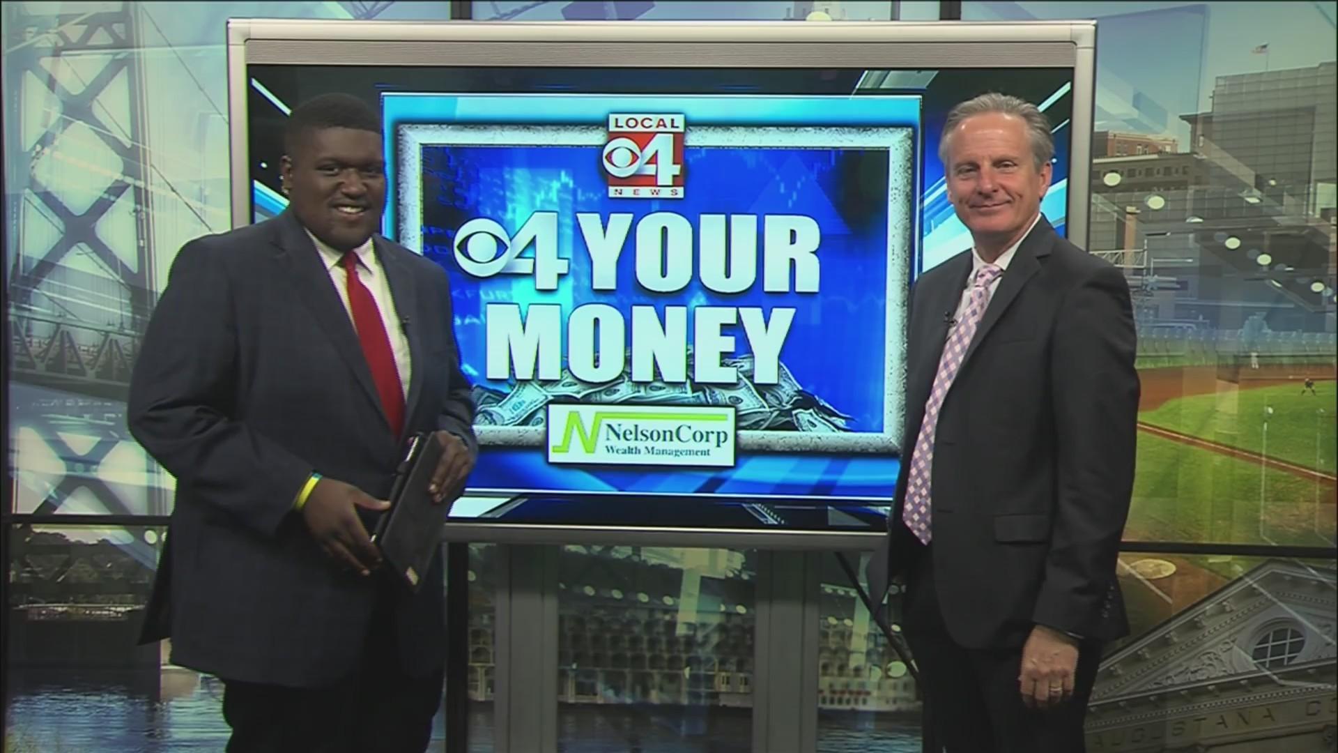 4 Your Money: Factors