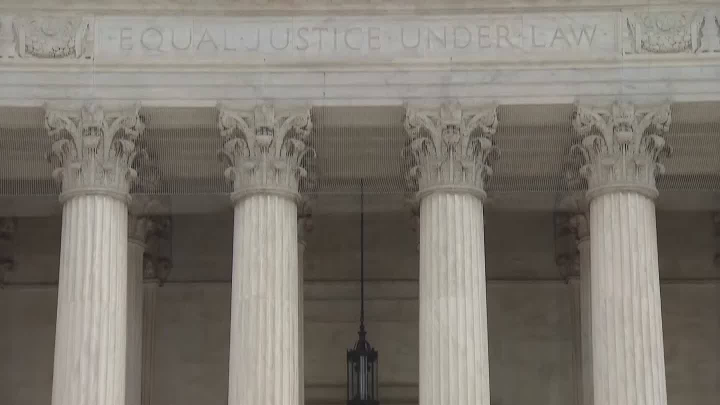 Supreme Court issues first of 4 gerrymandering rulings