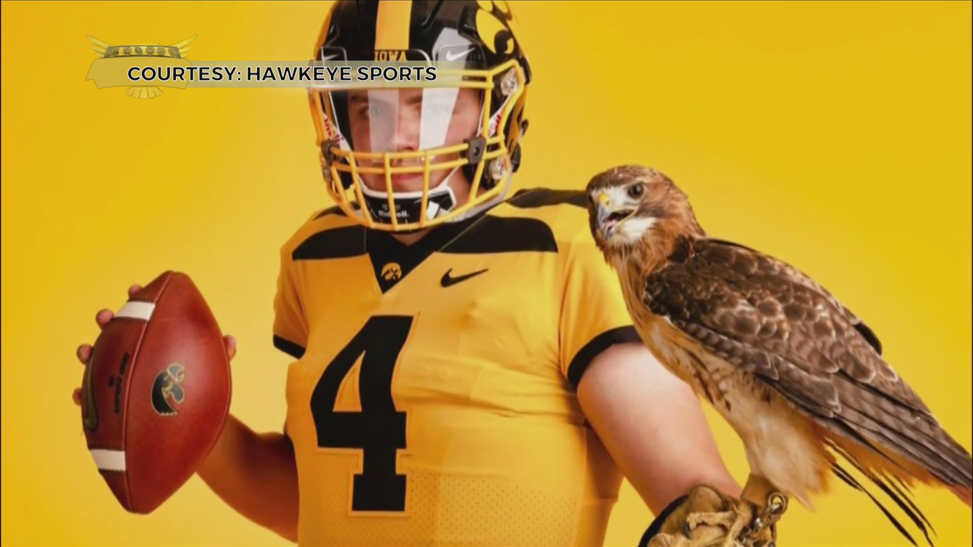 new concept dafce 29a55 New uniforms a 'boost' for Hawkeyes | OurQuadCities
