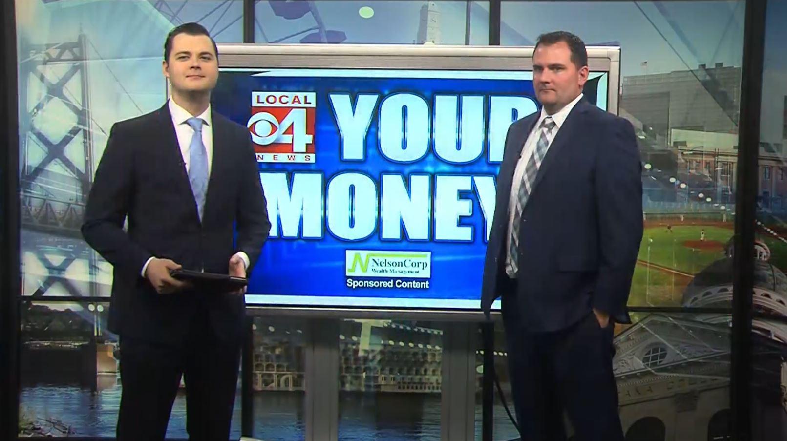 4 your money