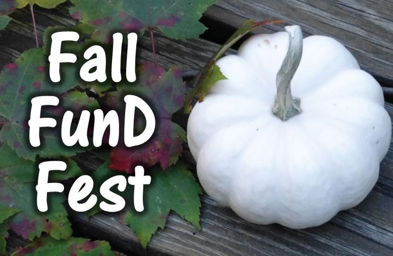 2019 Fall FunD Fest