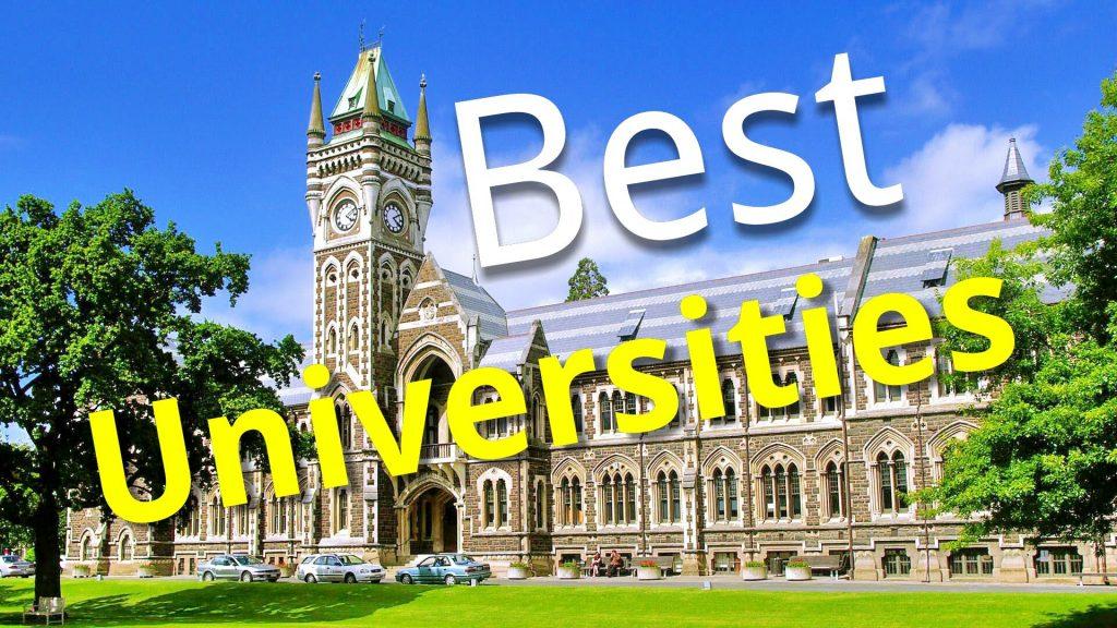 Top 100 university in nigeria, Top 10 institutions in nigeria