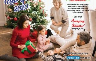 OurSeniors.net Magazine -Winter 2020