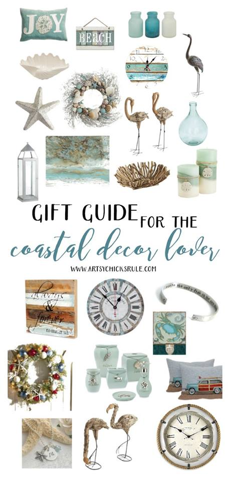 Artsy Chicks Rule Gift Guide