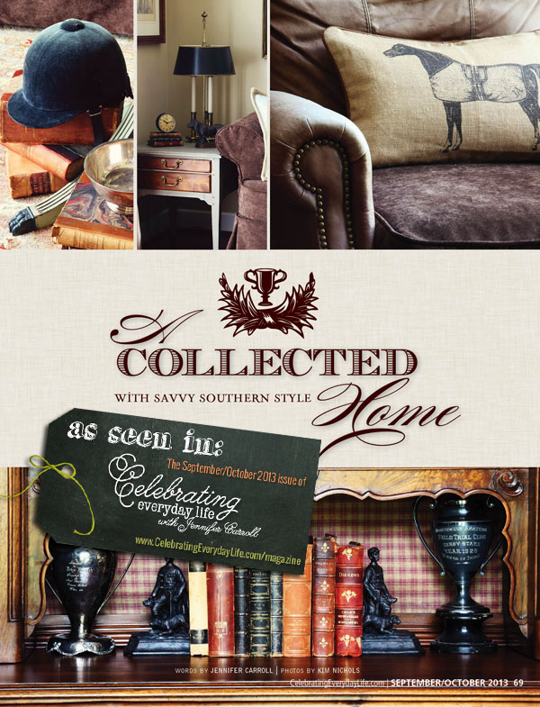 CollectedHome