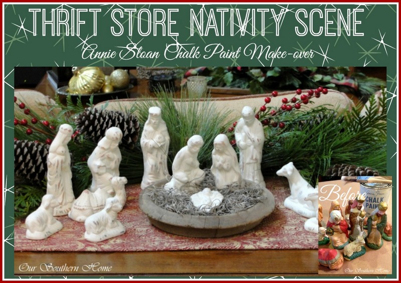 thrift-store-nativity