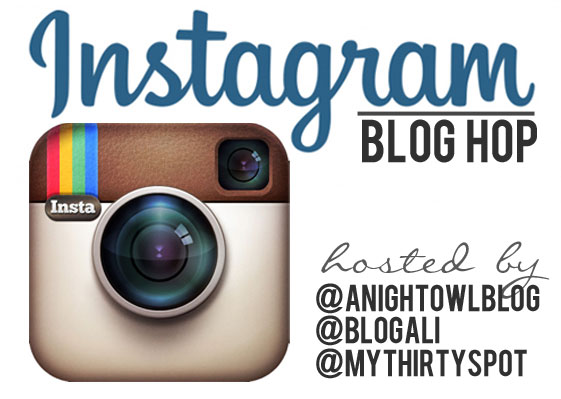 Instagram Blog Hop at Our Southern Home