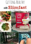 14 Days to Slim with Slimfast via Our Southern Home