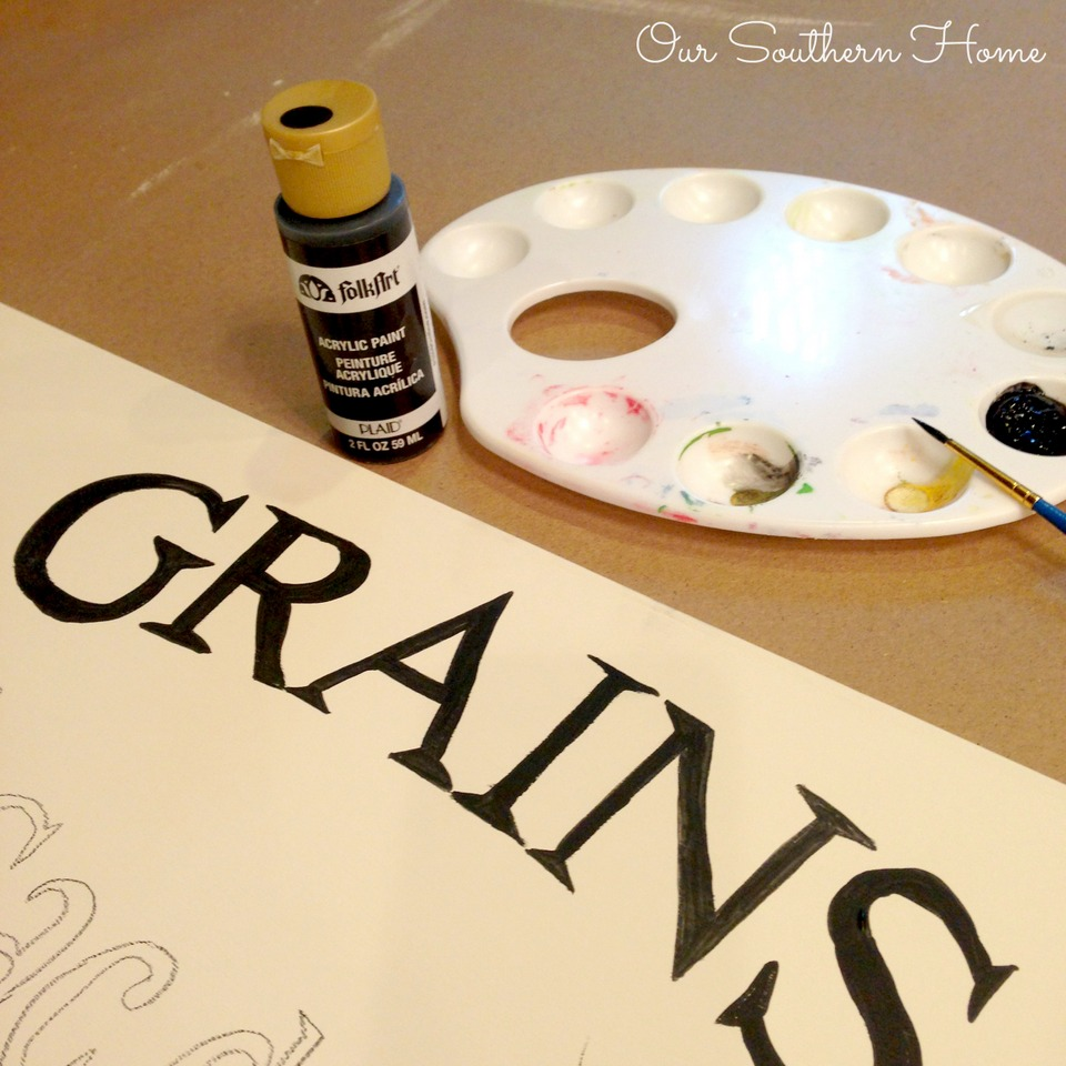 http://thegraphicsfairy.com/transfer-printable-french-grain-sack-with-wheat-wreath/