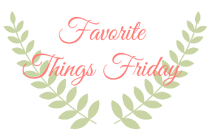 Favorite pins, rooms, ideas and more at Favorite Things Friday via Our Southern Home