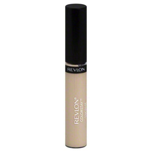 Revlon ColorStay Concealer, 01 Fair, 0.21 Fluid Ounce