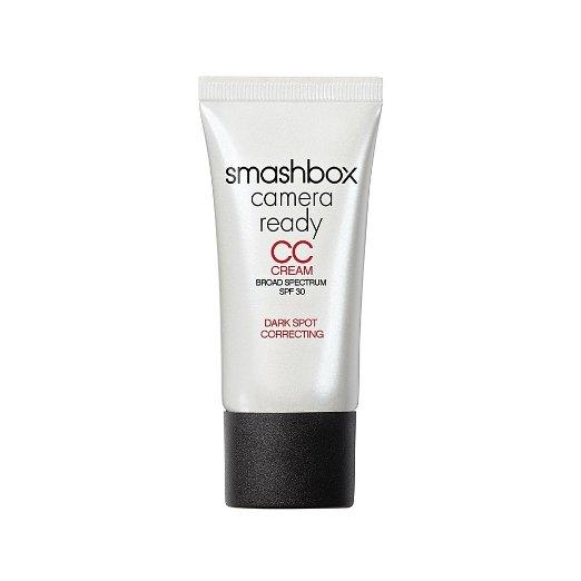Smashbox Camera Ready CC Cream Broad Spectrum SPF 30 - Fair/Light 1oz (30ml)