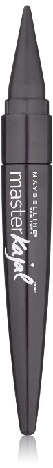 Maybelline New York Eye Studio Master Kajal Eyeliner, Charcoal Skies, 0.053 Ounce