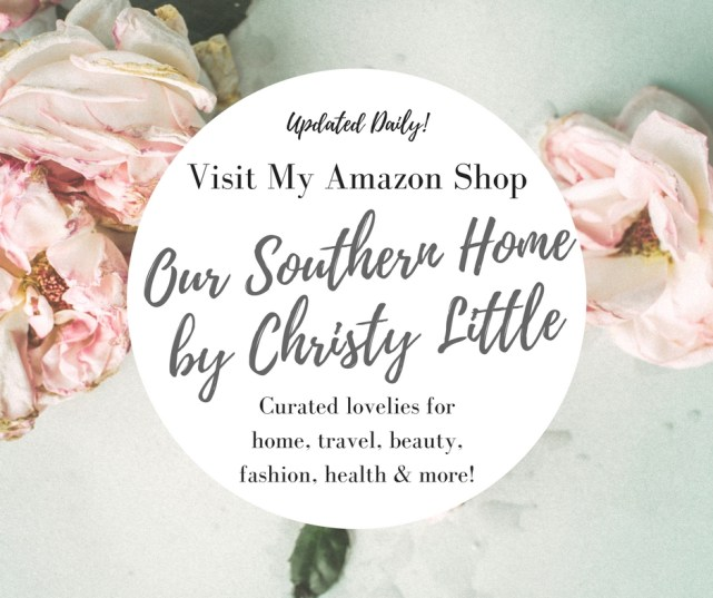 Shop Our Southern Home on Amazon!