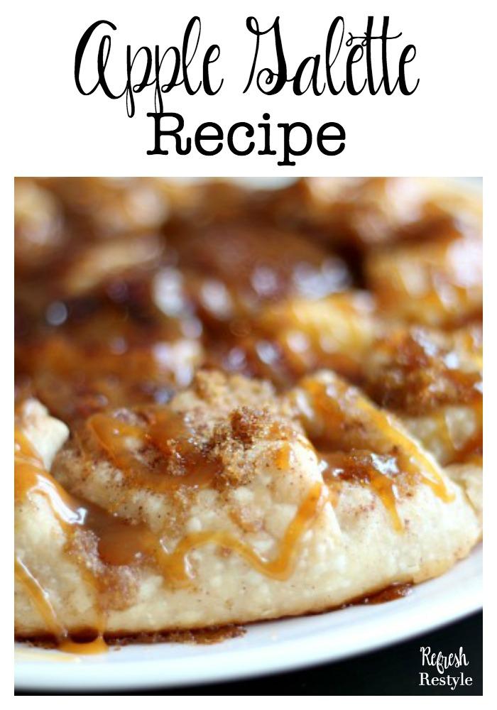 Apple-Galette-Recipe-Yummy