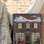 Countdown to Christmas blog hop sponsored by Balsam Hill featuring 24 bloggers including Our Southern Home